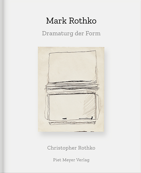 Christopher Rothko: Mark Rothko